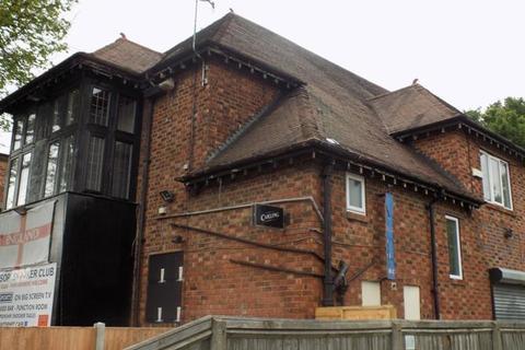 1 bedroom flat to rent - Flat 1, 25 Newcastle Avenue, Worksop
