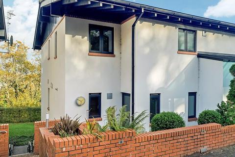 3 bedroom maisonette for sale - Woodridge, Cefn Glas, Bridgend . CF31 4PE