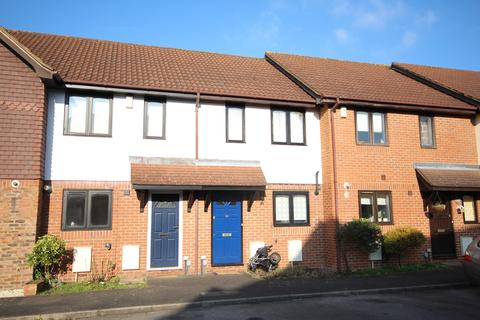 2 bedroom terraced house to rent - The Wickets Maidenhead Berkshire