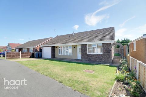 3 bedroom detached bungalow for sale - Kings Road, Metheringham