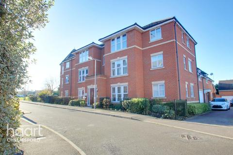 2 bedroom apartment for sale - Goodwin Close, Chelmsford
