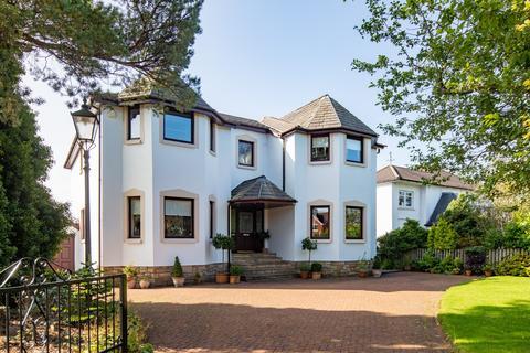 5 bedroom detached villa for sale - Kildonan, 50A Avondale Avenue, East Kilbride, G74 1NS