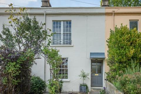 3 bedroom townhouse for sale - Prospect Place, Camden Road, Bath, Somerset, BA1