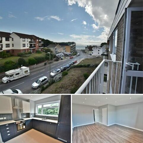 2 bedroom flat for sale - Marina Court, Sea Road, Boscombe, Bournemouth