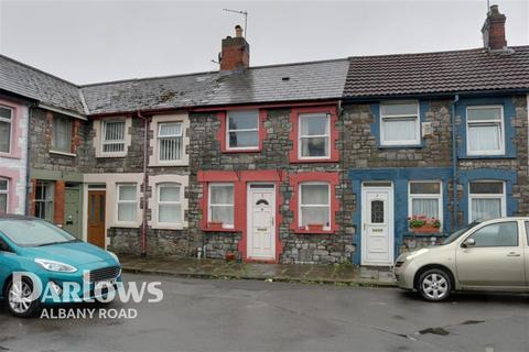 2 bedroom terraced house to rent - Gwendoline Place