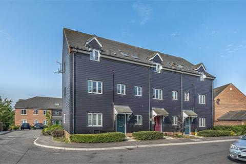1 bedroom flat for sale - Savage Close, King's Lynn, Norfolk