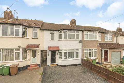 3 bedroom terraced house for sale - Radnor Avenue Welling DA16