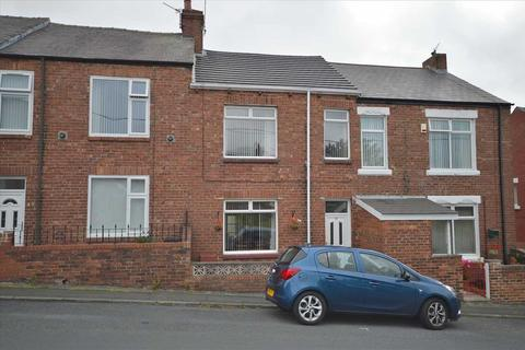 2 bedroom terraced house for sale - School Terrace, South Moor, Stanley