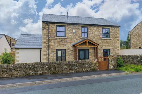 4 bedroom detached house for sale - Wennington Road, Wray, Lancaster
