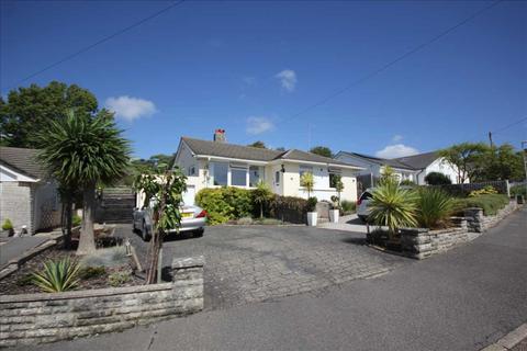 2 bedroom bungalow to rent - Dansie Close, Lower Parkstone, Poole