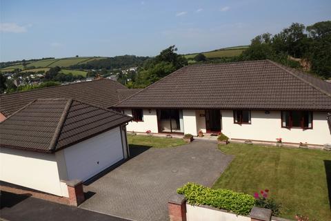 3 bedroom detached bungalow for sale - Ashleigh Park, Bampton