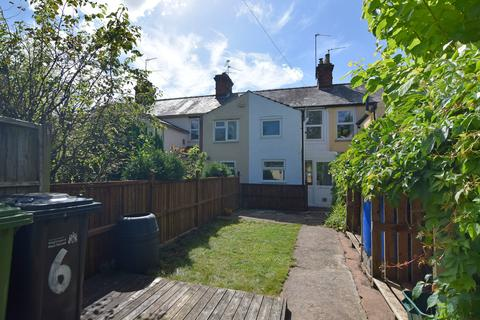 2 bedroom terraced house for sale - Fayers Terrace, King's Lynn