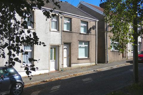 3 bedroom end of terrace house for sale - 33 Oddfellows Street, Bridgend, Bridgend County Borough, CF31 1TA