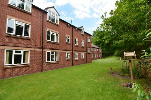 2 bedroom apartment for sale - Oak Tree Court, Pembroke Way, Hall Green