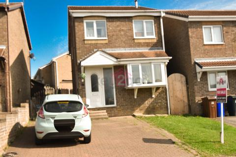 3 bedroom detached house for sale - Rufford Rise, Sothall , Sheffield, S20
