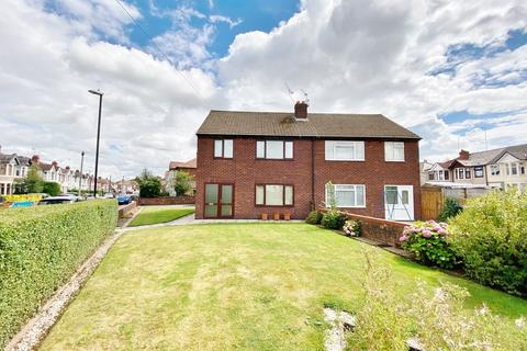3 bedroom semi-detached house for sale - Selworthy Road, HOLBROOKS, COVENTRY CV6