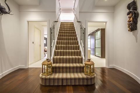 2 bedroom penthouse to rent - Amazon Lofts, Tenby Street, Jewellery Quarter, B1