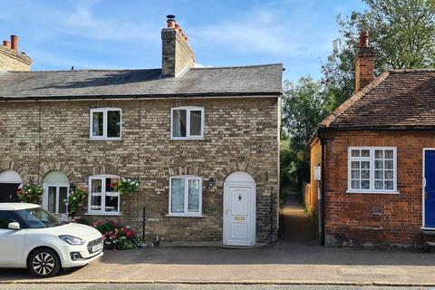 2 bedroom end of terrace house for sale - Church Street, Lavenham