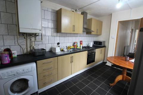 4 bedroom terraced house to rent - Arabella St, , Cardiff
