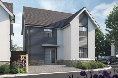 4 bedroom detached house for sale - Plot 4, Pepys Close