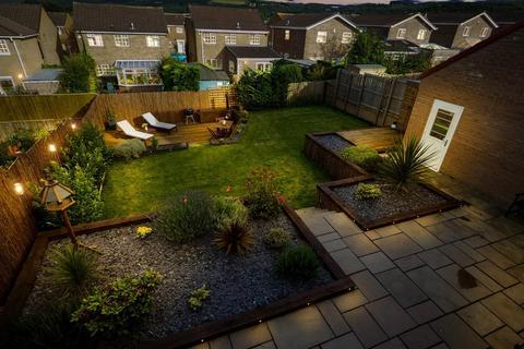 4 bedroom detached house for sale - Lockton Close, Guisborough