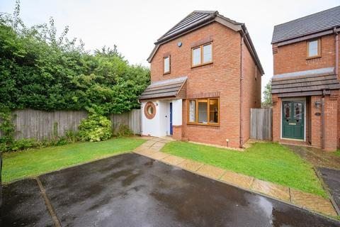 3 bedroom detached house for sale - Enderby Close, Bentley Heath