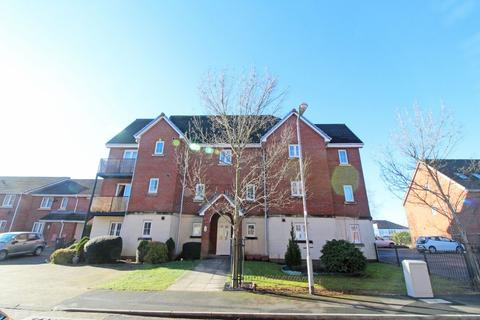 2 bedroom ground floor maisonette for sale - Tasker Square, Llanishen, Cardiff