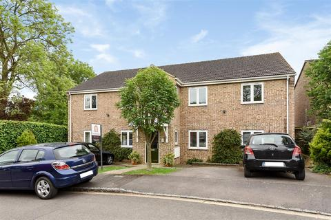2 bedroom apartment for sale - Rawson Close, North Oxford, OX2