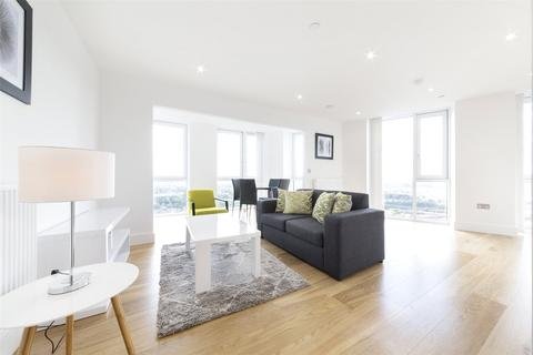 2 bedroom apartment for sale - Sky View Tower, 12 High Street, Stratford, London, E15