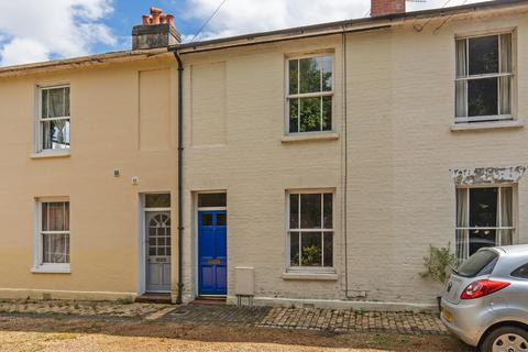 2 bedroom terraced house for sale - Alexandra Terrace, St. Cross, Winchester, SO23