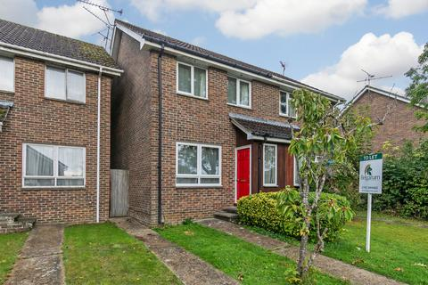 2 bedroom end of terrace house to rent - 35 Maple Drive, Kings Worthy, Winchester, Hants, SO23 7NG