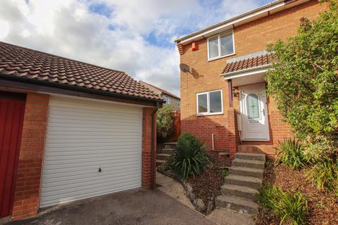 2 bedroom semi-detached house for sale - Pippin Close, Bath