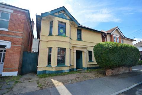 4 bedroom detached house for sale - Moorfield Grove, Bournemouth