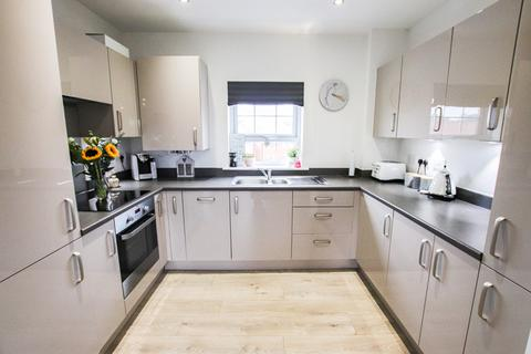 1 bedroom apartment for sale - Cordwainer Close, Sprowston