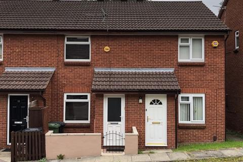 2 bedroom townhouse to rent - Livinia Grove, Leeds