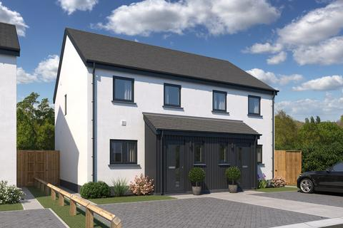 2 bedroom semi-detached house - New Homes at Stanley Court, Parkham, Bideford