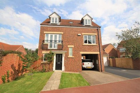 3 bedroom detached house for sale - Ashmead View, Bramley Green, Stockton, TS18 4QG
