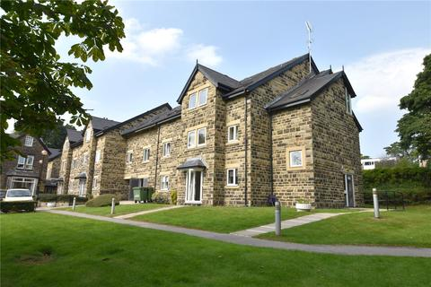2 bedroom apartment for sale - Holmwood, 21 Park Crescent, Roundhay, Leeds
