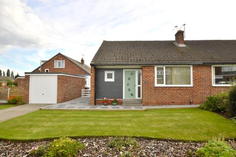 2 bedroom bungalow for sale - Kent Crescent, Pudsey, West Yorkshire