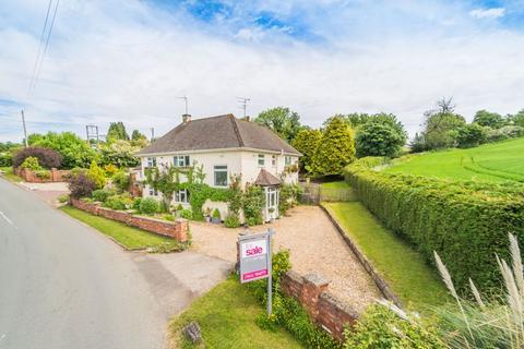 5 bedroom detached house for sale - Pattingham Lane, Kingswood Nr Albrighton, Wolverhampton