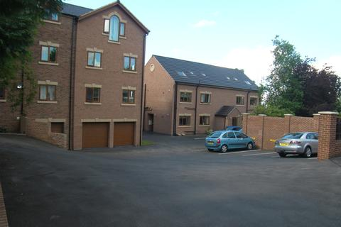 2 bedroom apartment to rent - Moorgate Walk, Rotherham, S60 2AQ
