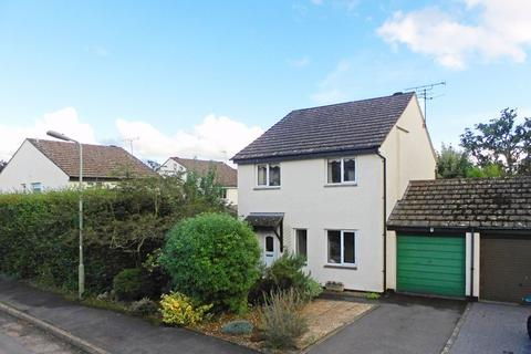 3 bedroom detached house for sale - A great 3 bedroom detached in Silverton