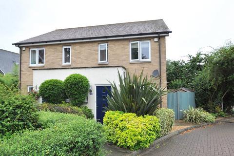 3 bedroom semi-detached house for sale - Coneygear Court, Huntingdon