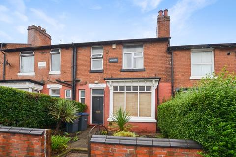 3 bedroom terraced house for sale - Dorset Road, Edgbaston