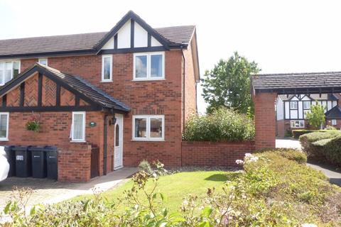 2 bedroom retirement property for sale - Calder Drive, Sutton Coldfield