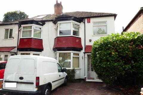 3 bedroom semi-detached house for sale - Goosemoor Lane, Birmingham
