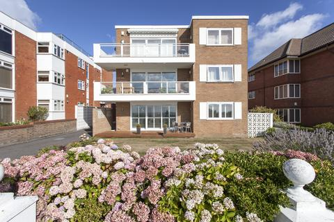3 bedroom flat to rent - Durlston, 17 Cliff Drive, Canford Cliffs