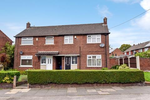 3 bedroom semi-detached house for sale - Hale Road, Widnes