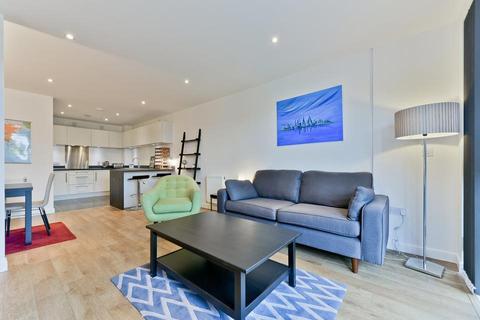 2 bedroom flat to rent - Harford Street, London E1