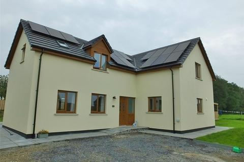 4 bedroom detached house for sale - Maes Elwyn John, Reynalton, Kilgetty, Pembrokeshire, SA68